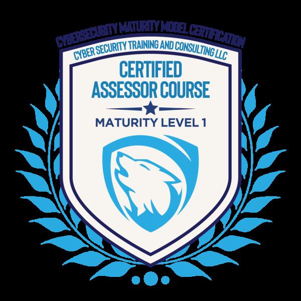 Certified CMMC Assessor Maturity Level 1 (CCA-1) Training