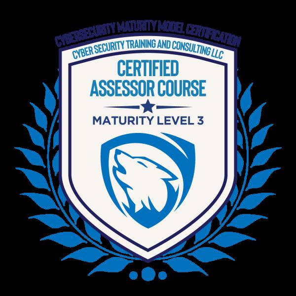 Certified CMMC Assessor Maturity Level 3 (CCA-3) Training