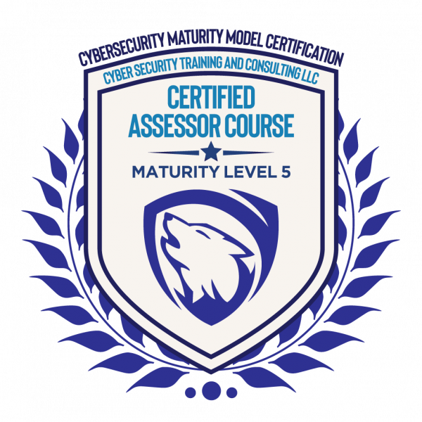 Certified CMMC Assessor Maturity Level 5 (CCA-5) Training