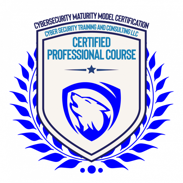 Certified CMMC Professional (CCP) Training